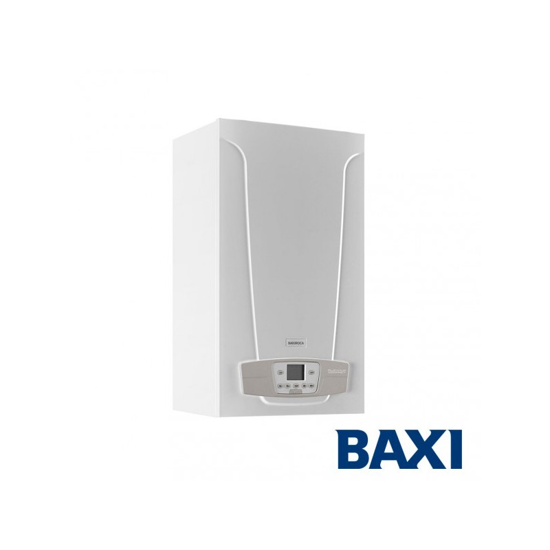 Baxi platinum compact eco 28 28 f calderasairemadrid for Baxi eco compact