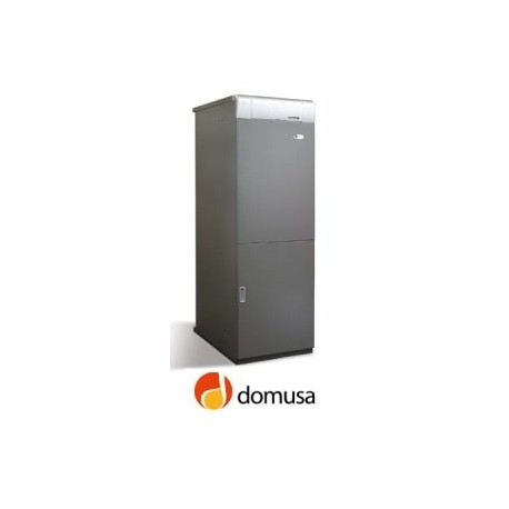 CALDERA DOMUSA MCF 30 HDX 100 LITROS