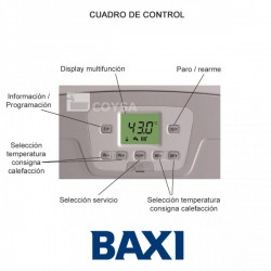 BAXI PLATINUM COMPACT ECO...