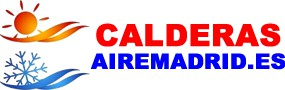 Fabricantes - CalderasAireMadrid