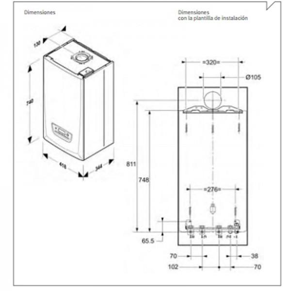 caldera-de-gas-condensacion-saunier-duva